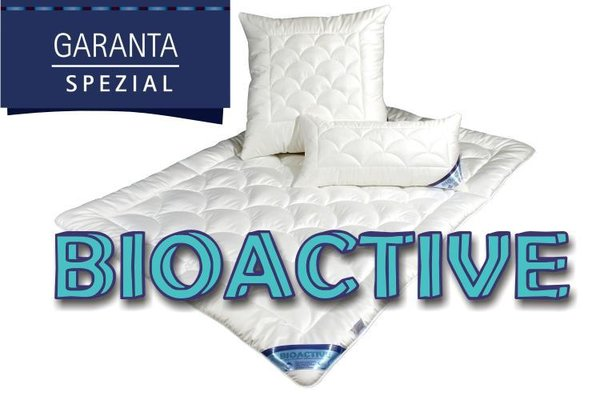 Garanta Bioactive Duo Bettdecke
