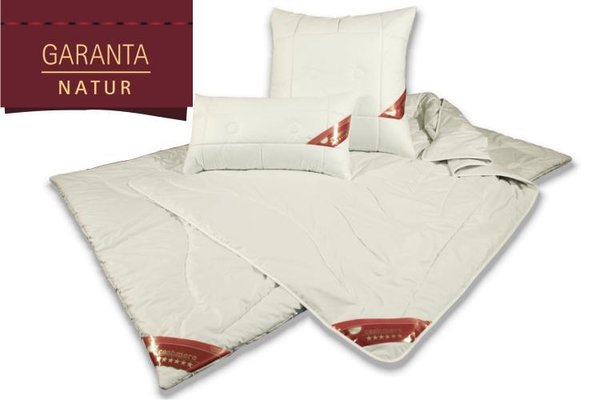 Garanta Cashmere Duo-Warm Bettdecke